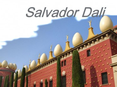 Dali museum and cadaques day tour