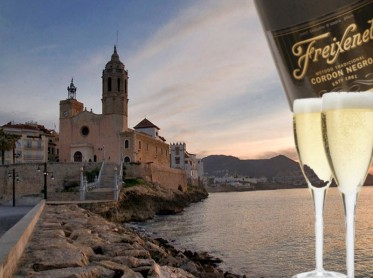 Sitges and cava Tour