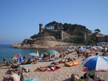 Tossa_de_Mar_playa
